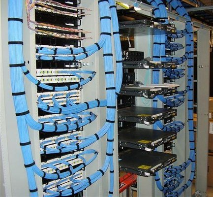 Structured Cabling Interconnectss Com