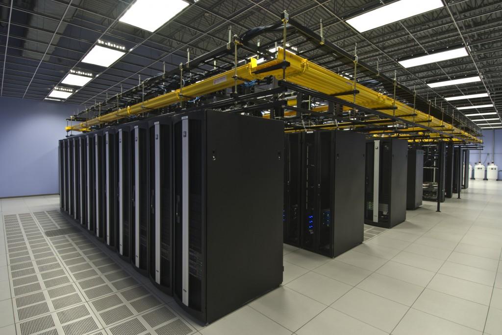 Rice University Data Center